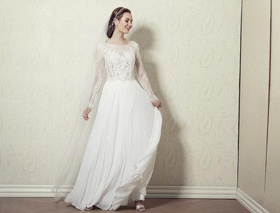 Brautkleid LILLY 01 3808 von Lilly