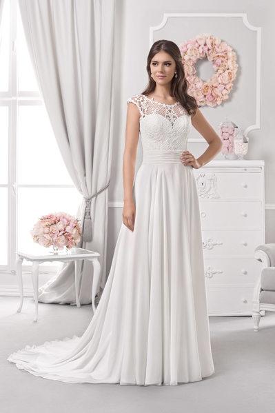 Brautkleid KA 18109T von Mode de Pol