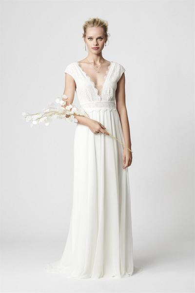 Brautkleid Intime von Rembo Styling