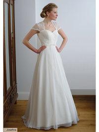 Brautkleid Josefina von Lohrengel