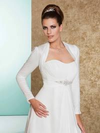 Brautkleid 840324 von Weise