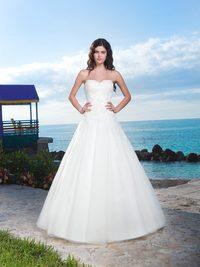Brautkleid 3771 von Sincerity