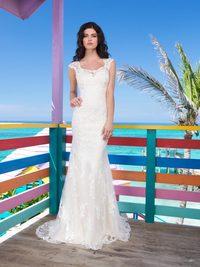 Brautkleid 3785 von Sincerity