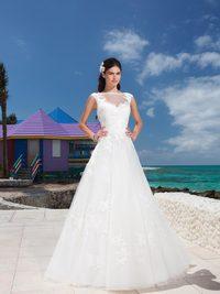 Brautkleid 3790 von Sincerity