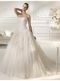 Brautkleid Neron von W1 - White One