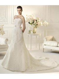 Brautkleid Neus von W1 - White One