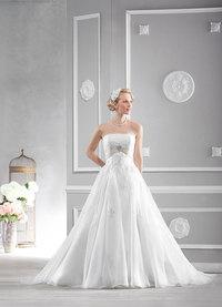 Brautkleid 15038 von Emmerling