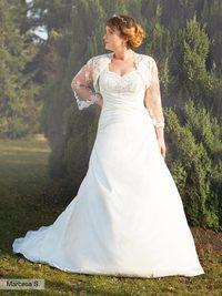 Brautkleid Marcesa von Lohrengel