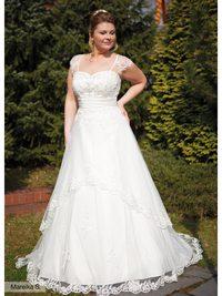 Brautkleid Mareika von Lohrengel