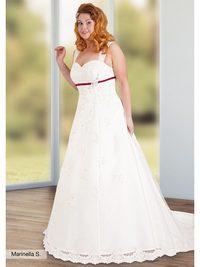 Brautkleid Marinella von Lohrengel