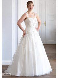 Brautkleid Michelle von Lohrengel
