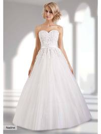 Brautkleid Nadine von Lohrengel