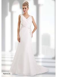 Brautkleid Rahima von Lohrengel