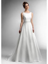 Brautkleid TO-455 von Mode de Pol