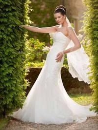 Brautkleid 39.958.2 von Weise