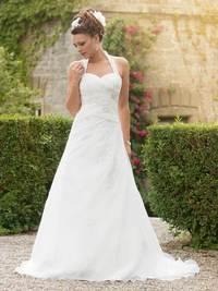 Brautkleid 32.902.2 von Weise