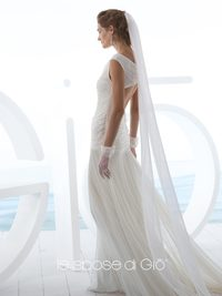 Brautkleid 243 von le spose di Gio