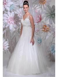 Brautkleid VALESKA von Isabel de Mestre