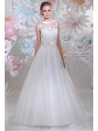 Brautkleid VELOURS von Isabel de Mestre
