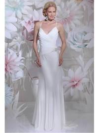 Brautkleid VIENNE von Isabel de Mestre