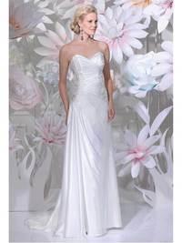 Brautkleid VRENI von Isabel de Mestre