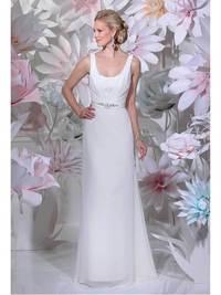 Brautkleid VIRNA von Isabel de Mestre