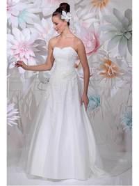 Brautkleid VISION von Isabel de Mestre