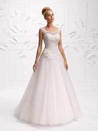 Brautkleid 3169T von Mode de Pol