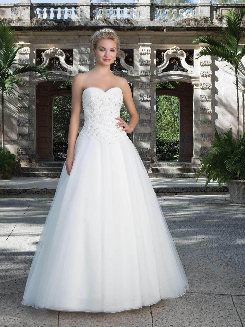 Brautkleider Sincerity | Sincerity Und Brautkleider Aus Den Usa