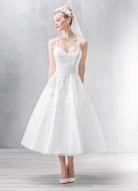 Brautkleid ARKANSAS von Emmerling