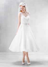 Brautkleid AKITA von Emmerling