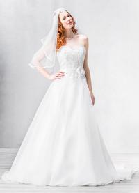 Brautkleid ADELPHI von Emmerling