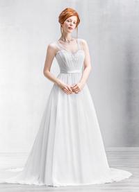 Brautkleid ALTONA von Emmerling