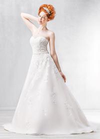 Brautkleid ANCONA von Emmerling