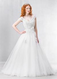 Brautkleid AZALEA von Emmerling