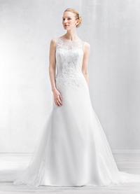 Brautkleid AVON von Emmerling
