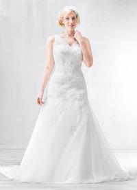 Brautkleid ANGOLA von Emmerling