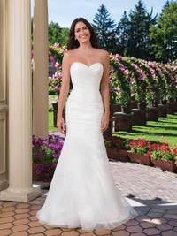 Brautkleid 3915 von Sincerity