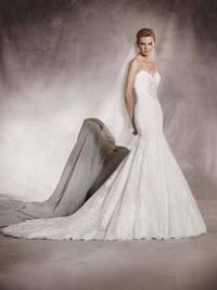 Brautkleid ALASKA von Pronovias