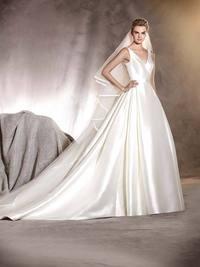 Brautkleid ALCOBA von Pronovias