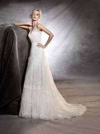 Brautkleid OSMANY von Pronovias
