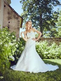 Brautkleid 2970 von Sposa Toscana