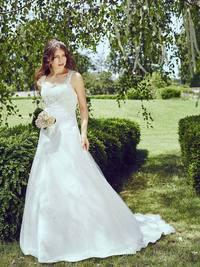 Brautkleid 3025 von Sposa Toscana