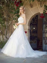 Brautkleid 3035 von Sposa Toscana