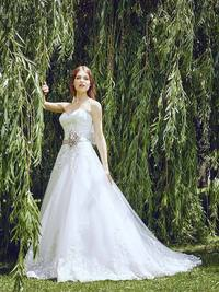 Brautkleid 3132 von Sposa Toscana