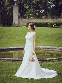 Brautkleid 3278 von Sposa Toscana