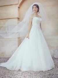Brautkleid 3358 von Sposa Toscana