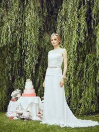 Brautkleid 3380 von Sposa Toscana