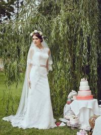 Brautkleid 3438 von Sposa Toscana