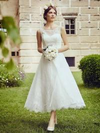 Brautkleid 3548 von Sposa Toscana